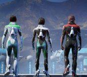 Switchblade s'annonce sur PC et PlayStation 4