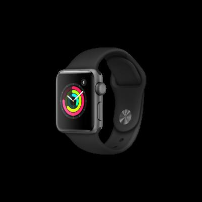 Test de l'Apple Watch Series 3 : enfin libérée