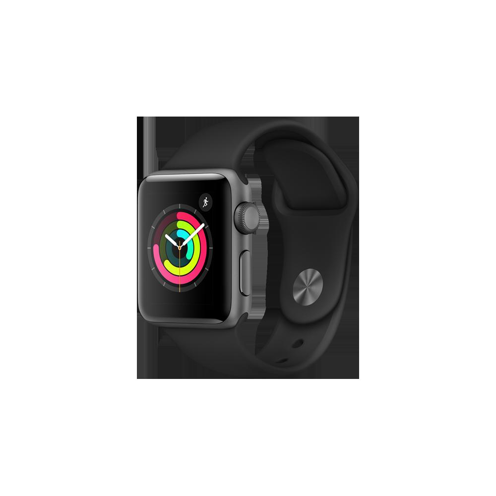 test de l apple watch series 3 cellular 4g vraiment autonome