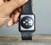 Apple chercherait à faire de sa Watch la meilleure alliée de votre cœur