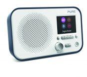 Radio numérique et Bluetooth pour l'enceinte Pure Elan BT3