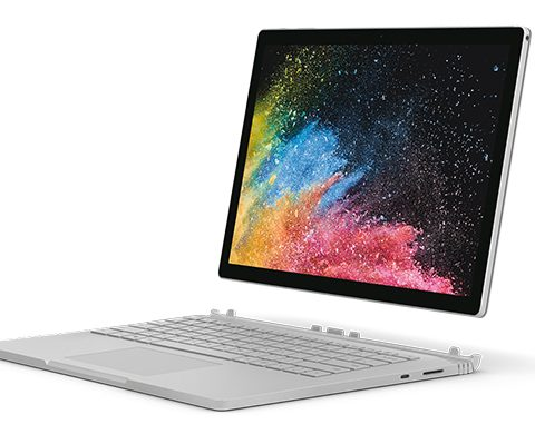 Black Friday 2019 – le pack Microsoft Surface Book 2 et ses accessoires à 1769,99 euros au lieu de 2079,99 euros