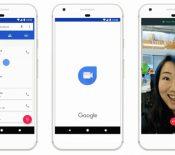 Google veut intégrer les appels vidéo à Android avec Duo