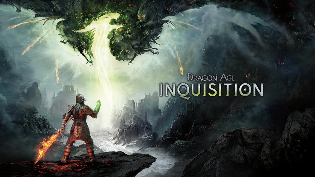 dragon age inquisition