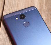 Prise en main du Honor 6C Pro, un smartphone d'entrée de gamme soigné