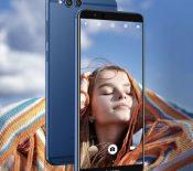 Honor 7X : premiers pas dans l'univers des smartphones 18:9