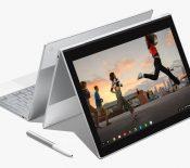 Google chercherait à réduire sa division PC portables et tablettes