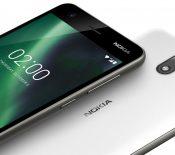 Grosse autonomie et Google Assistant pour le Nokia 2