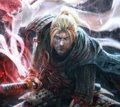 Nioh en édition complète sur PlayStation 4 et PC Steam