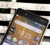 Prise en main du Nokia 8, premier haut de gamme sous Android pour Nokia
