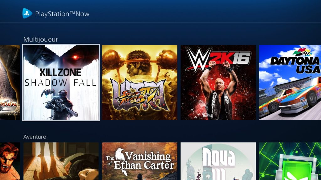 playstation now 2