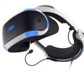 Sony prépare une seconde version du PS VR