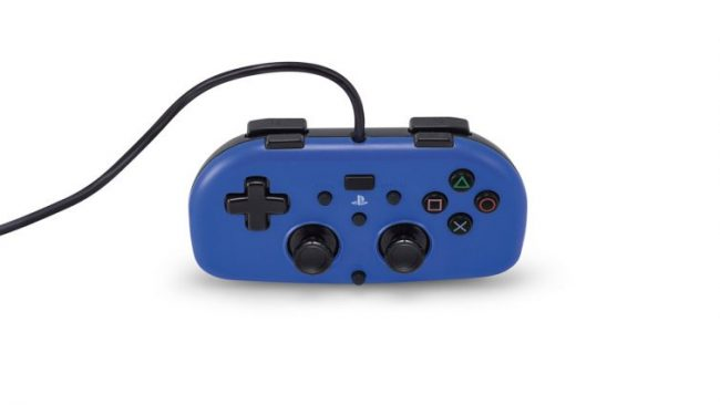 Mini Wired Gamepad pour PS4