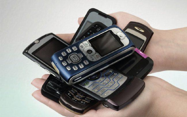 068cdfc74ef8 Bouygues Telecom lance une grande opération recyclage des vieux mobiles