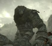 PGW 2017 – Shadow of the Colossus fait reparler de lui sur PS4