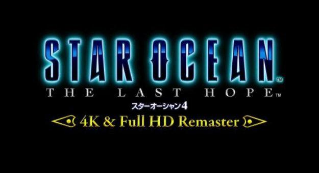 star ocean