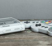Fin de partie pour les NES et Super Nintendo Classic