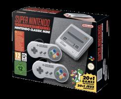 Test de la Super Nintendo Classic Mini : arnaque rétro ou coup de maître ?