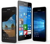 Microsoft abandonne Windows 10 Mobile