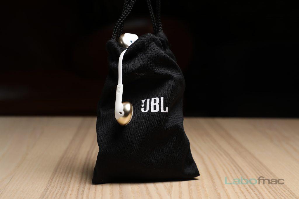 JBL T205