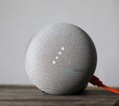 Google domine le marché des enceintes intelligentes grâce au Home Mini