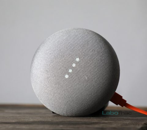 Google Assistant : quatre nouvelles voix françaises pour les «actions»
