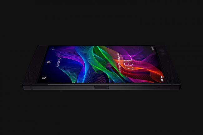 Razer Phone Un Smartphone Taill 233 Pour Les Joueurs