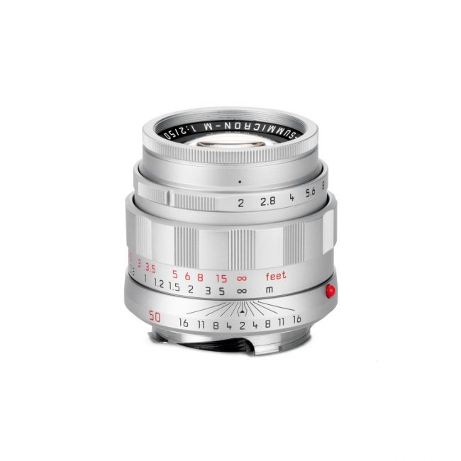 Leica APO Summicron 50 mm LHSALeica APO Summicron 50 mm LHSA