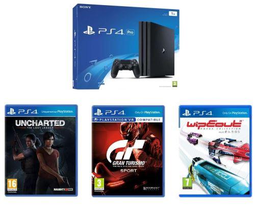 PlayStation 4 Pro Black Friday