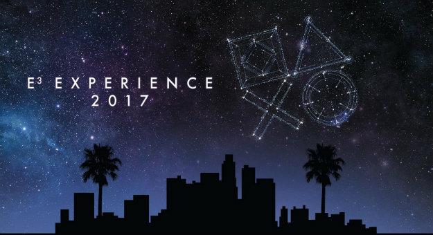 PlayStation Experience Sony