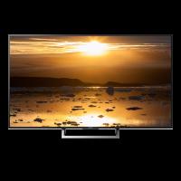 Test Labo du Sony KD-49XE7096 : en quête de contraste