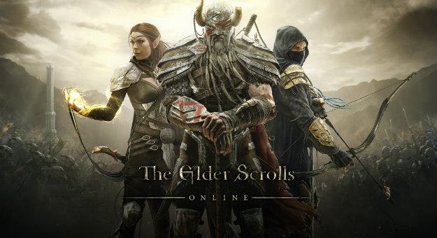 The Elder Scrolls Online TESO Bethesda
