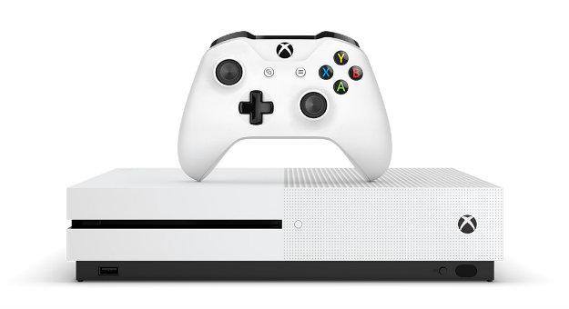 Xbox One S Black Friday