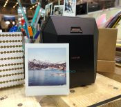 Fujifilm Instax Share SP-3, première rencontre avec la nouvelle mini imprimante