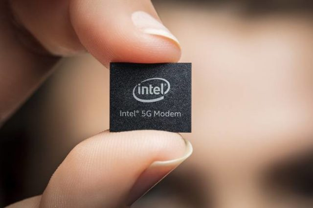 Intel XMM