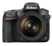 Les Nikon D810, D750, D500 et D7200 passent à l'heure du WiFi grâce à leur nouveau firmware