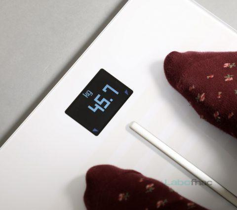 La balance Body Cardio de Withings retrouve l'une de ses fonctions clés