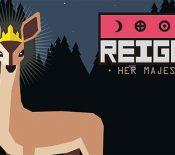 Reigns: Her Majesty daté sur PC, iOS et Android