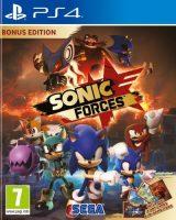 Test de Sonic Forces : La 3D fait de la résistance