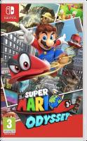 Test de Super Mario Odyssey : la métamorphose