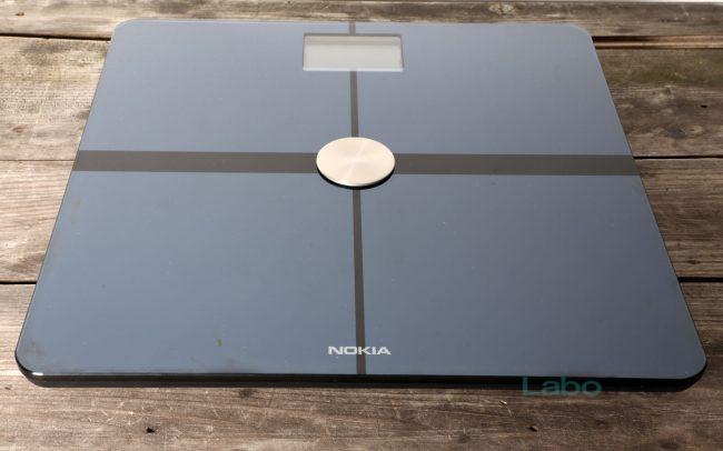 Nokia Body+