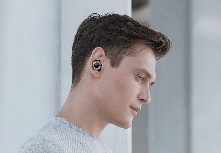 Écouteurs True Wireless
