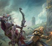 Blizzcon 2017 – World of Warcraft à l'honneur avec deux annonces