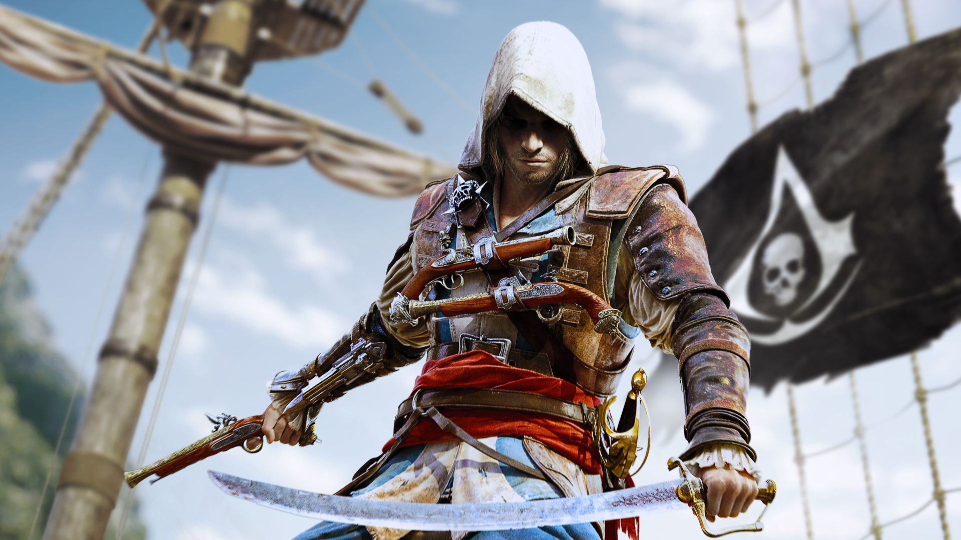 Assassin's Creed 4 Black Flag Uplay Ubisoft World in Conflict