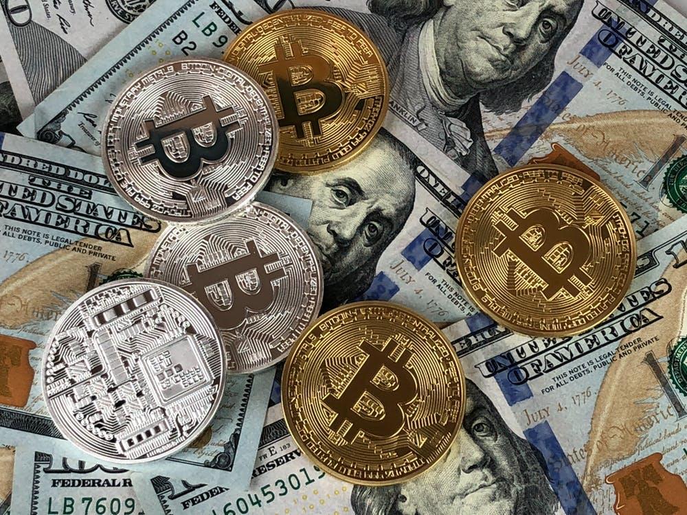 Bitcoin cryptomonnaies
