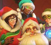 Les mises à jour de décembre sont de sortie chez Blizzard