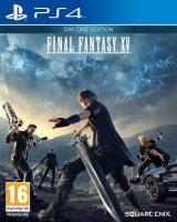 Test de Final Fantasy XV : Le RPG qui ne voulait pas mourir