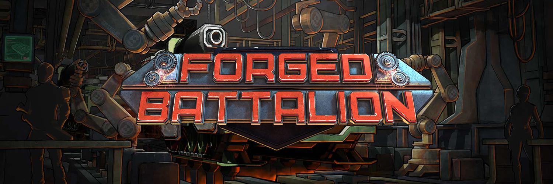 Forged Battalion Team17 Petroglyph