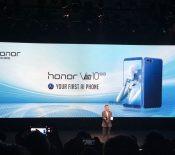 Honor V10 (View 10) : l'Android très haut de gamme arrive en France, à bon prix
