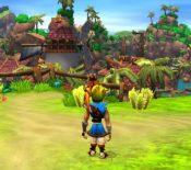 La série Jak and Daxter opère son invasion sur PlayStation 4